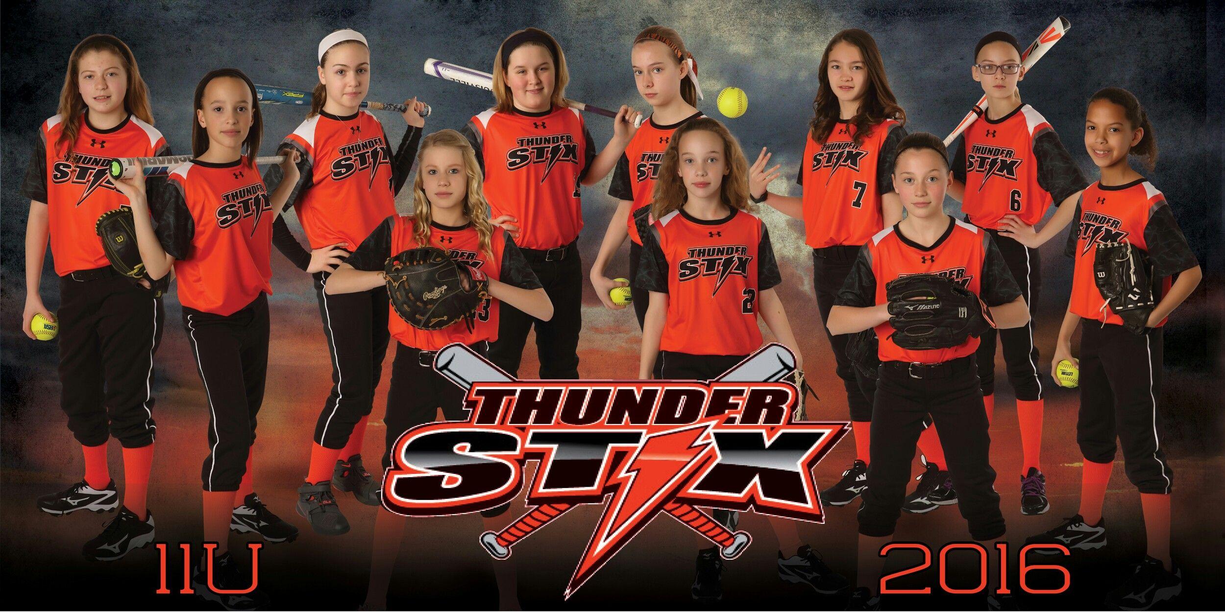 Thunderstix 11u 2016
