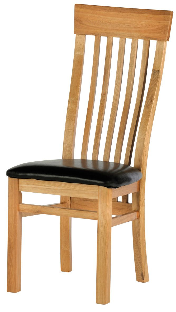 Seville Chair W/Padded Seat £99.98