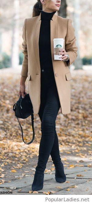 Modetrends Herbst-Winter 2018-2019 Entdecken Sie die Modetrends Herbst-Winter #winterfashion