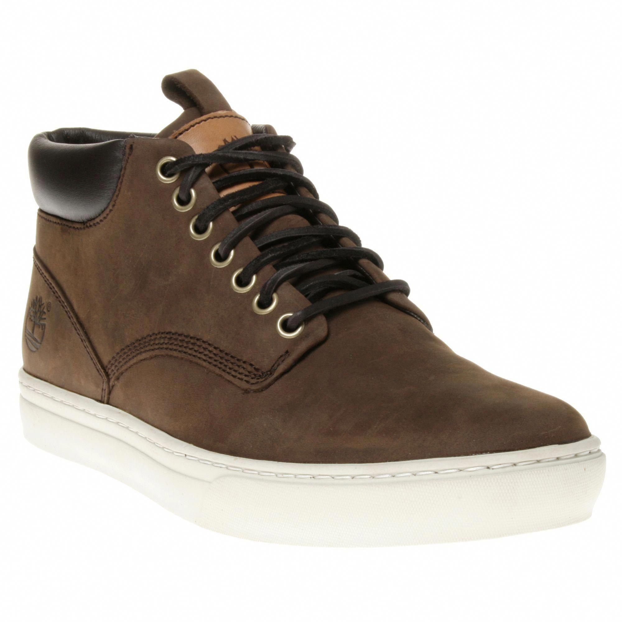 shopping detailed pictures latest design Timberland Cupsole Chukka Boots - Men - SOLETRADER ...