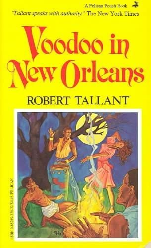 Voodoo in new orleans conjure hoodoovoodoo pinterest voodoo in new orleans paperback overstock shopping the best deals on united states fandeluxe Image collections