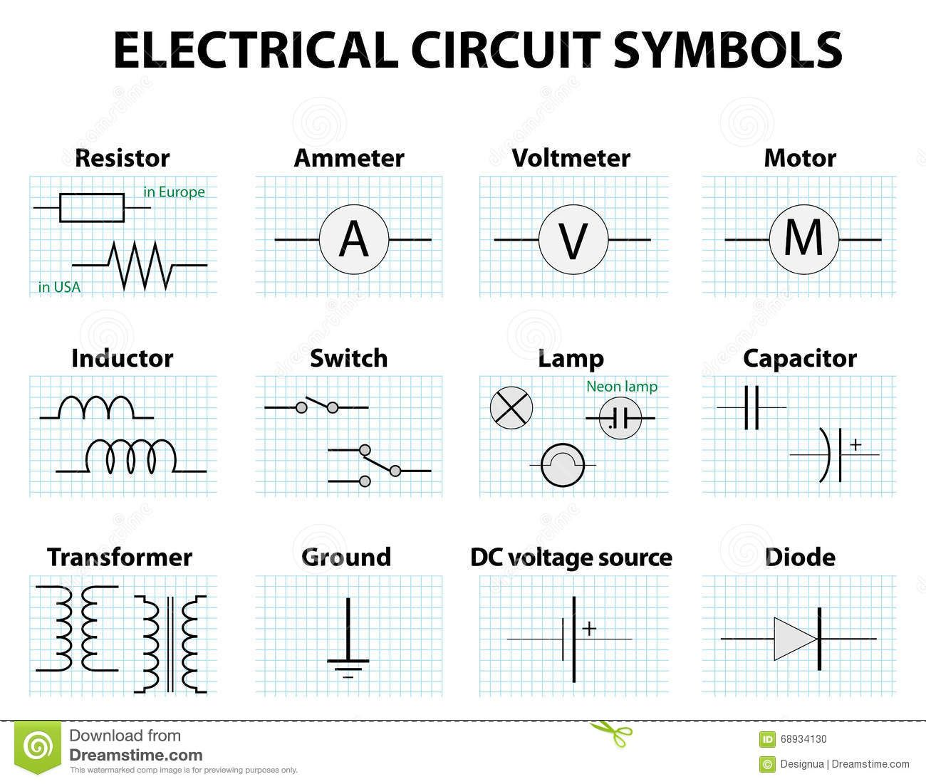 21 Auto Drawing Wiring Diagrams Free With Images Electrical