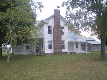 circa 1900 farmhouse Dearstone Homeplace | Tennessee: Famous Homes on early-1900s house plans, 1900 apartment plans, hoosier cabinet plans,