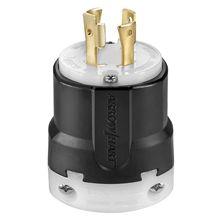 Ultra Grip Plug & Connector 30A 125/250V NEMA L1430 3