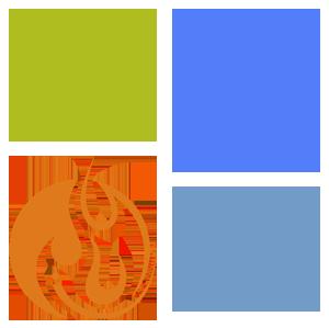 Los Cuatro Elementos De La Astrologia Tatuajes De Los Cuatro Elementos Elementos Simbolos Simbolos Y Significados