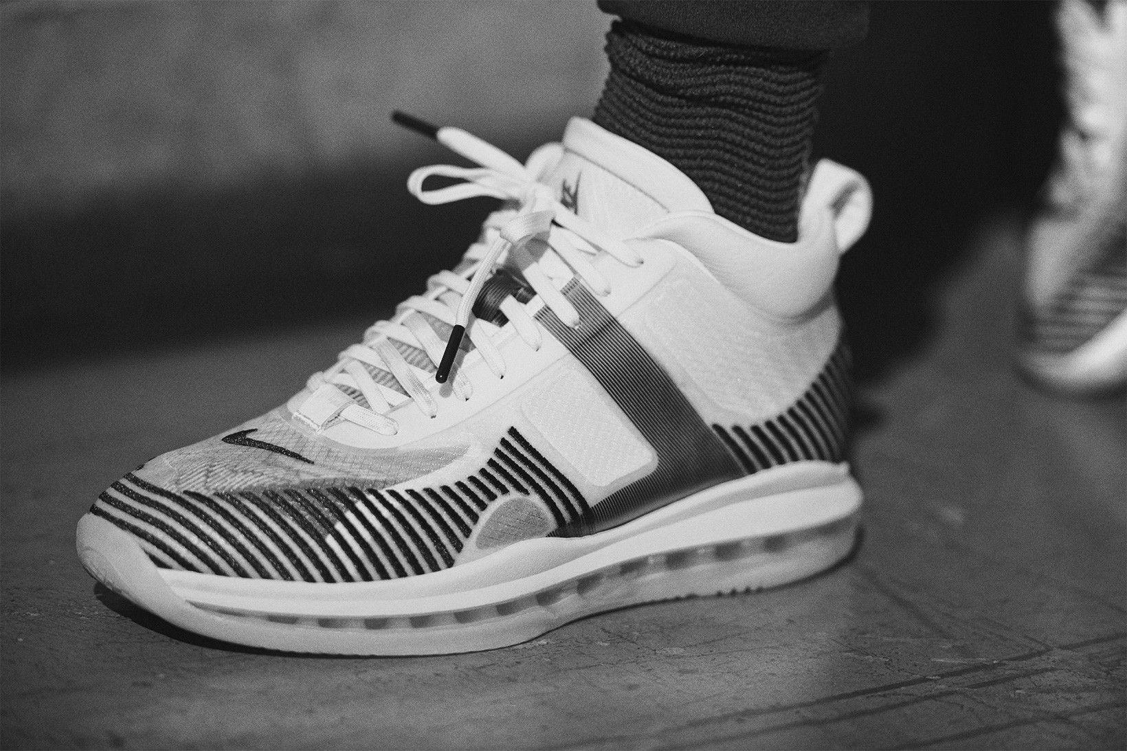 best authentic 5d875 cc25a nike lebron james john elliott icon collection fashion footwear 2018 august  nike basketball