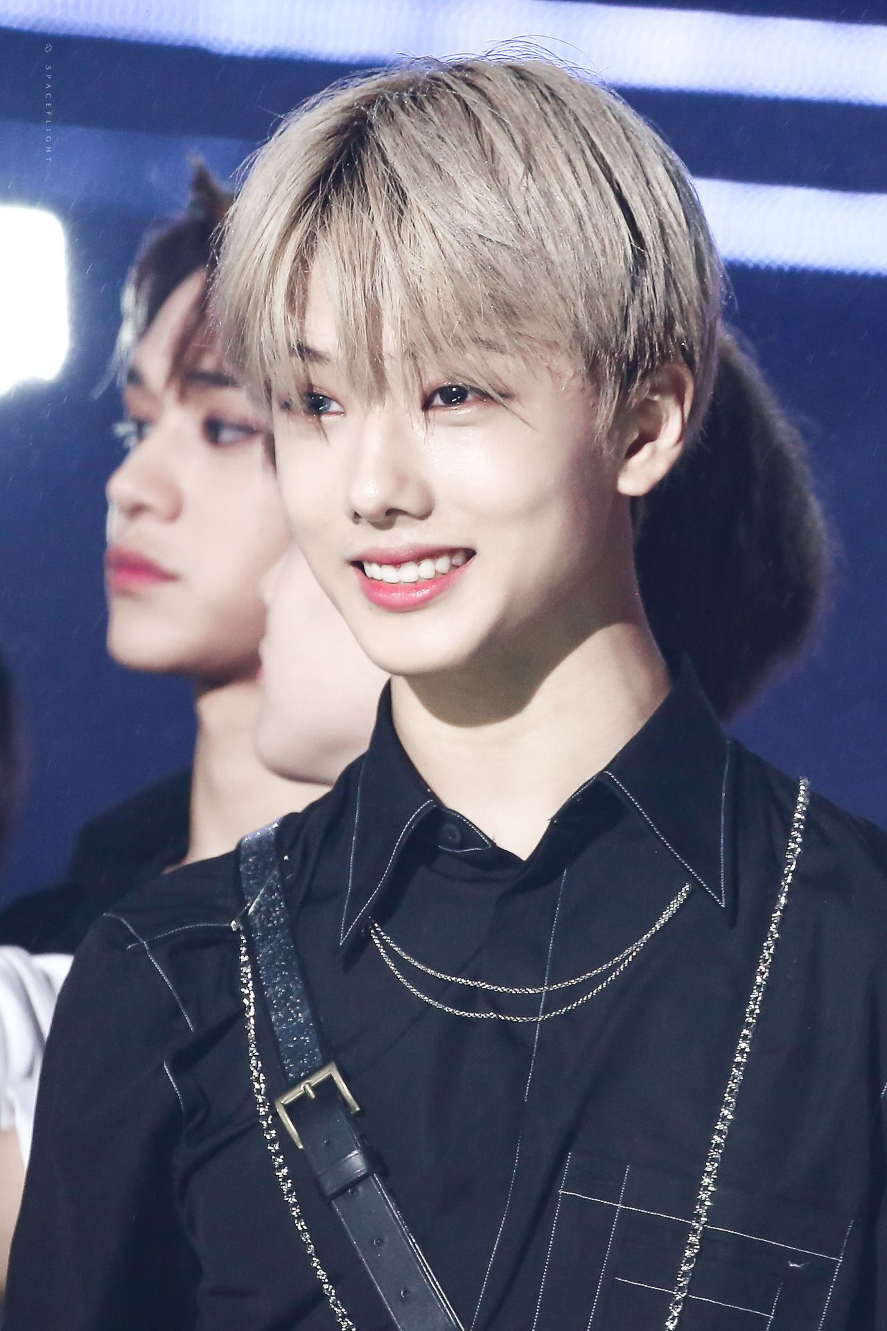 FY! NCT #dreampop