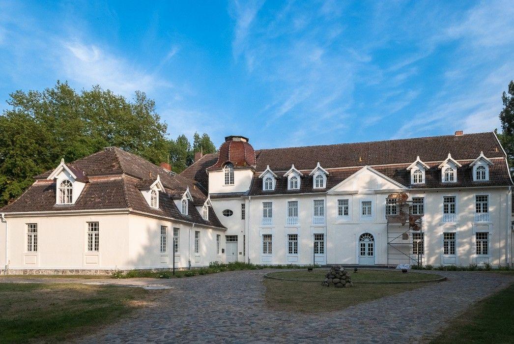 Gutshaus Buggenhagen, VorpommernGreifswald Greifswald