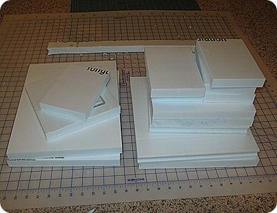 36++ Where can i buy styrofoam sheets ideas in 2021