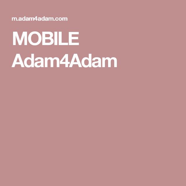 Adam4adam mobile site