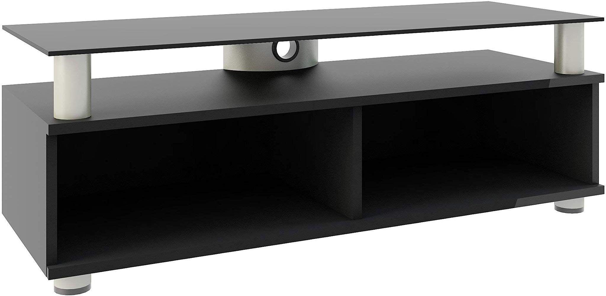 Vcm Tv Lowboard Schrank Tisch Rack Fernsehschrank Fernsehtisch