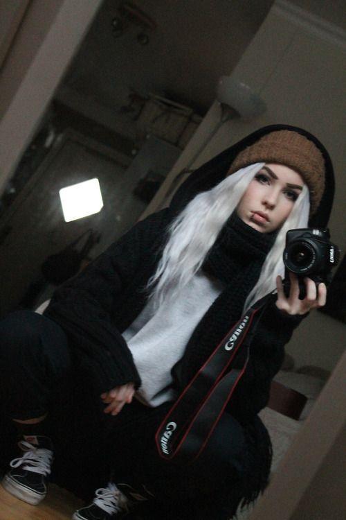 Alexandra Catherine Axelina Types Of Hair Color Pretty