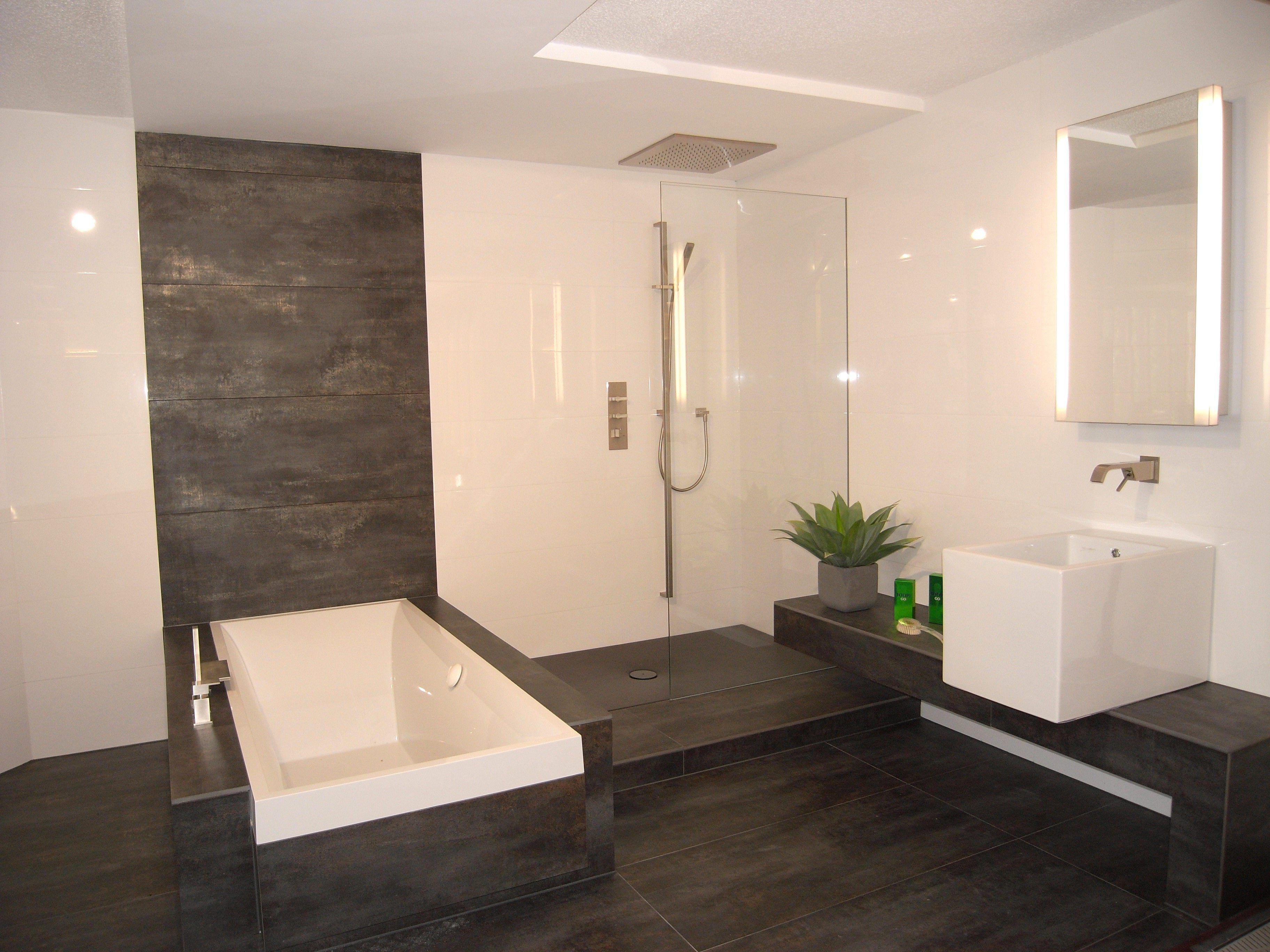Wellness Badezimmer Ideen Modern Bathroom Bathroom Layout Tile Bathroom