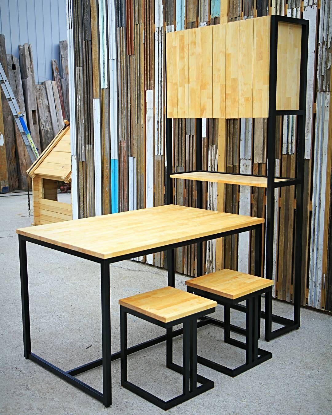 [ The Storage 101 ] w/European White Birch by Ramith Design  The combination of Birch finished w/Natural Oil & Satin Black Steel Frame.  >>> NOW ON SALE!!! <<<   유럽산 백자작으로 제작된 개별 사용이 가능한 수납선반과 테이블 그리고 스툴셋트  밀어넣어 '공간절약형 23인용 테이블'로 사용하거나 꺼내어 '46인용 테이블'로 사용 가능   2016 코엑스 리빙디자인페어 진열상품 파격가 판매중!!! (구입문의는 010.4510.2563 으로)   Blog : http://ramithdg.blog.me E-mail : ramithdg@naver.com Kakao : Ramith  #라미스디자인 #북유럽가구 #친환경가구 #공방가구 #원목가구 #주문제작가구 #맞춤가구 #일산 #디자인가구 #디자인원목가구 #디자인원목소품 #철제수납장 #철제테이블 #철제스툴…