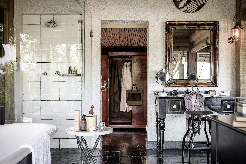 Ebony Lodge A New Take On Classic Safari Style Open Plan