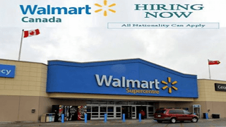 Hiring At Walmart In Canada Walmart Canada Find A Job