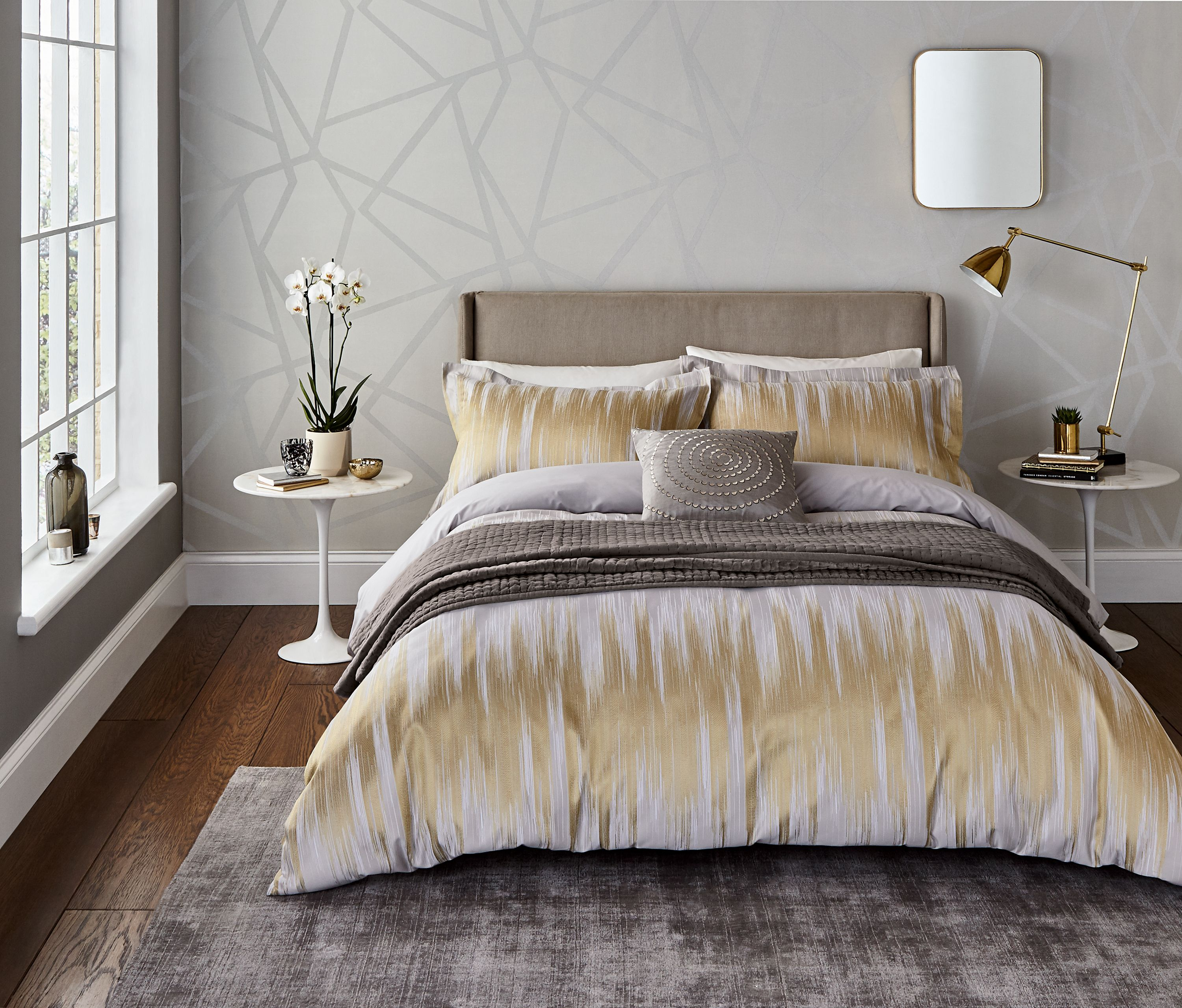 Harlequin Motion Bedlinen And Accessories Duvet Covers Beds For