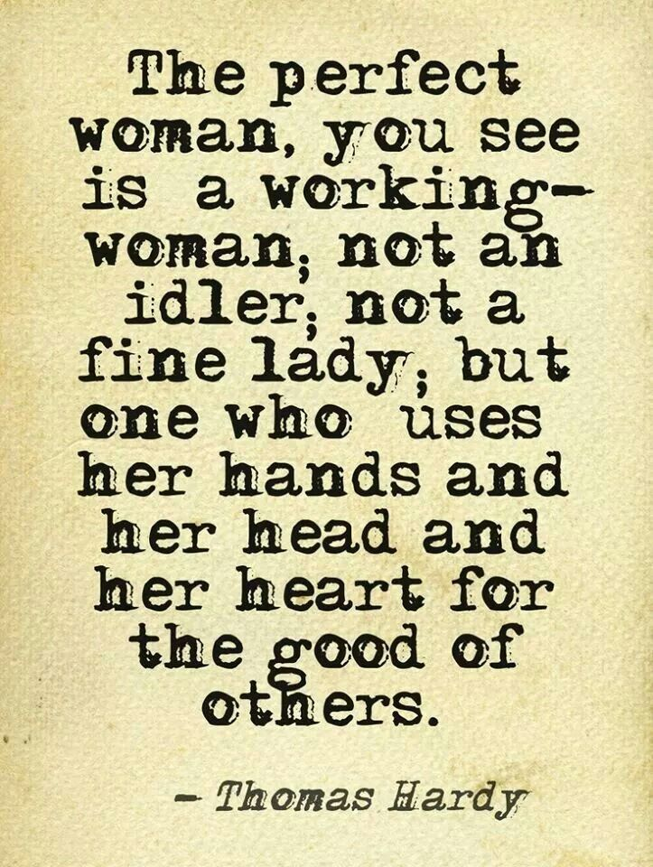 The Perfect Woman Quotes