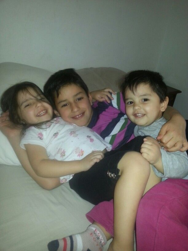 Mis Amores!!!