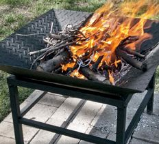 stunning home welding projects plans. Metalworking  Home Welding Metal Fire Bowl Project Plans