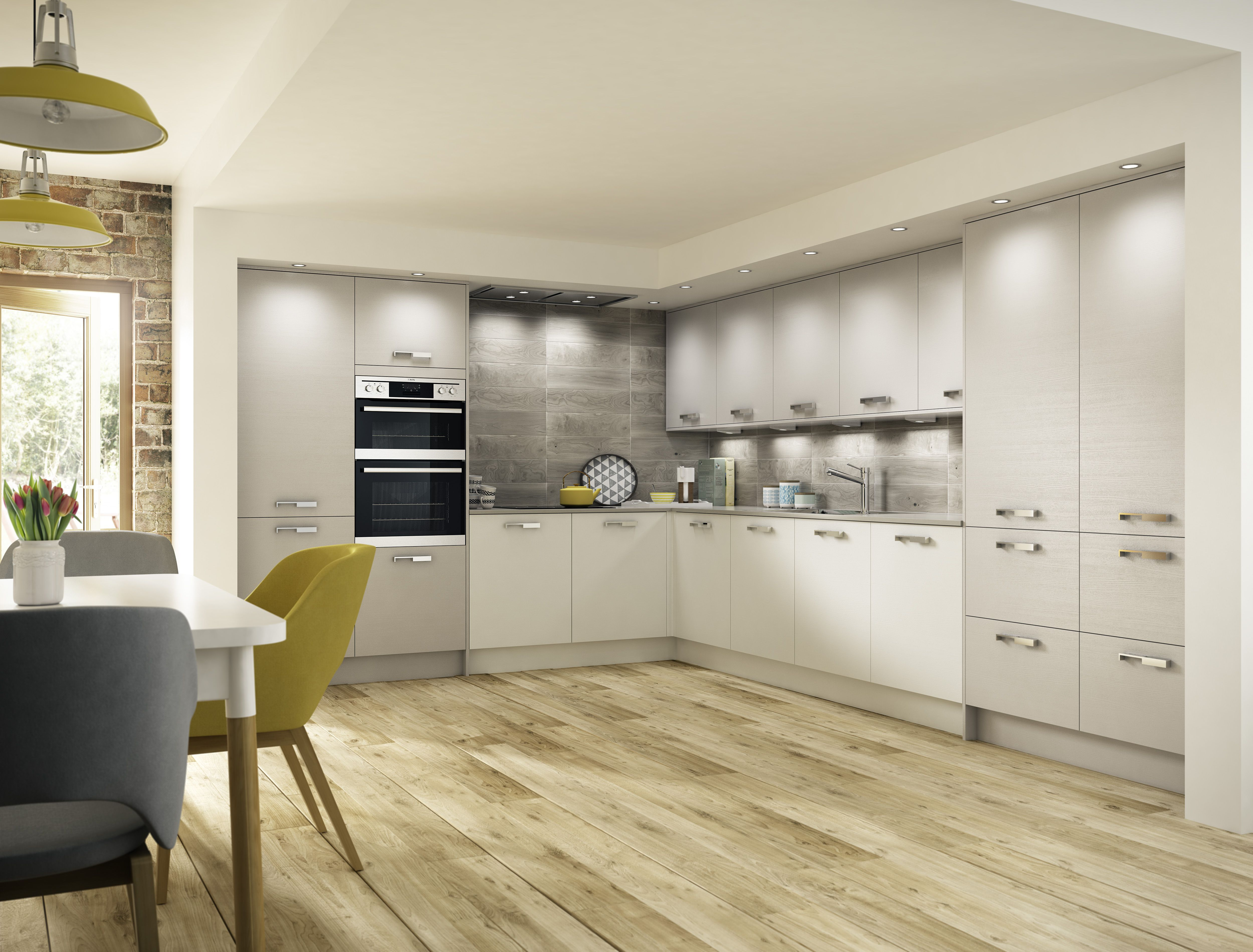 Kitchen Design Yeovil amazing redrow shaker kitchen | homes | pinterest | shaker kitchen