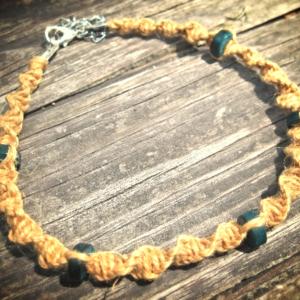 Sunset Ropes Bracelet/Anklet