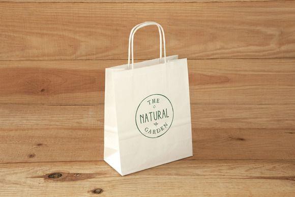 Download Shopping Bag Mock Up Bags Branding Mockups Creative