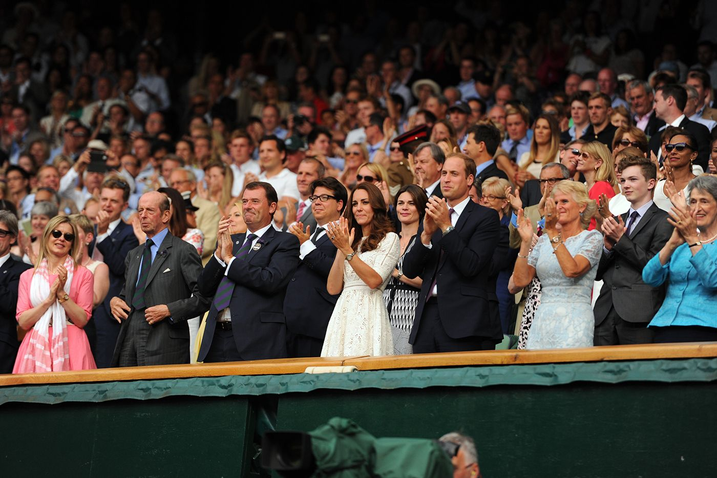2014 Wimbledon Championships Website Official Site by