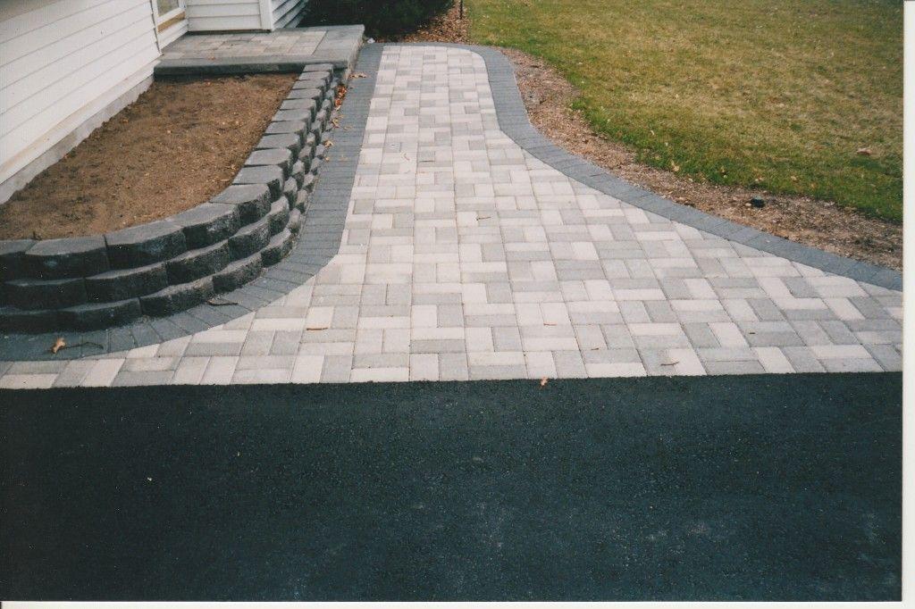What is a macadam driveway asphalt driveway with paver walkway what is a macadam driveway asphalt driveway with paver walkway solutioingenieria Choice Image