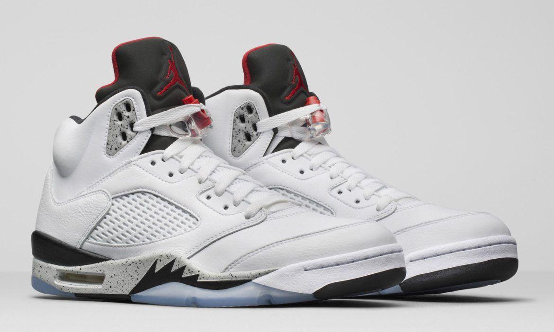 separation shoes 32e23 8d699 Air Jordan 5