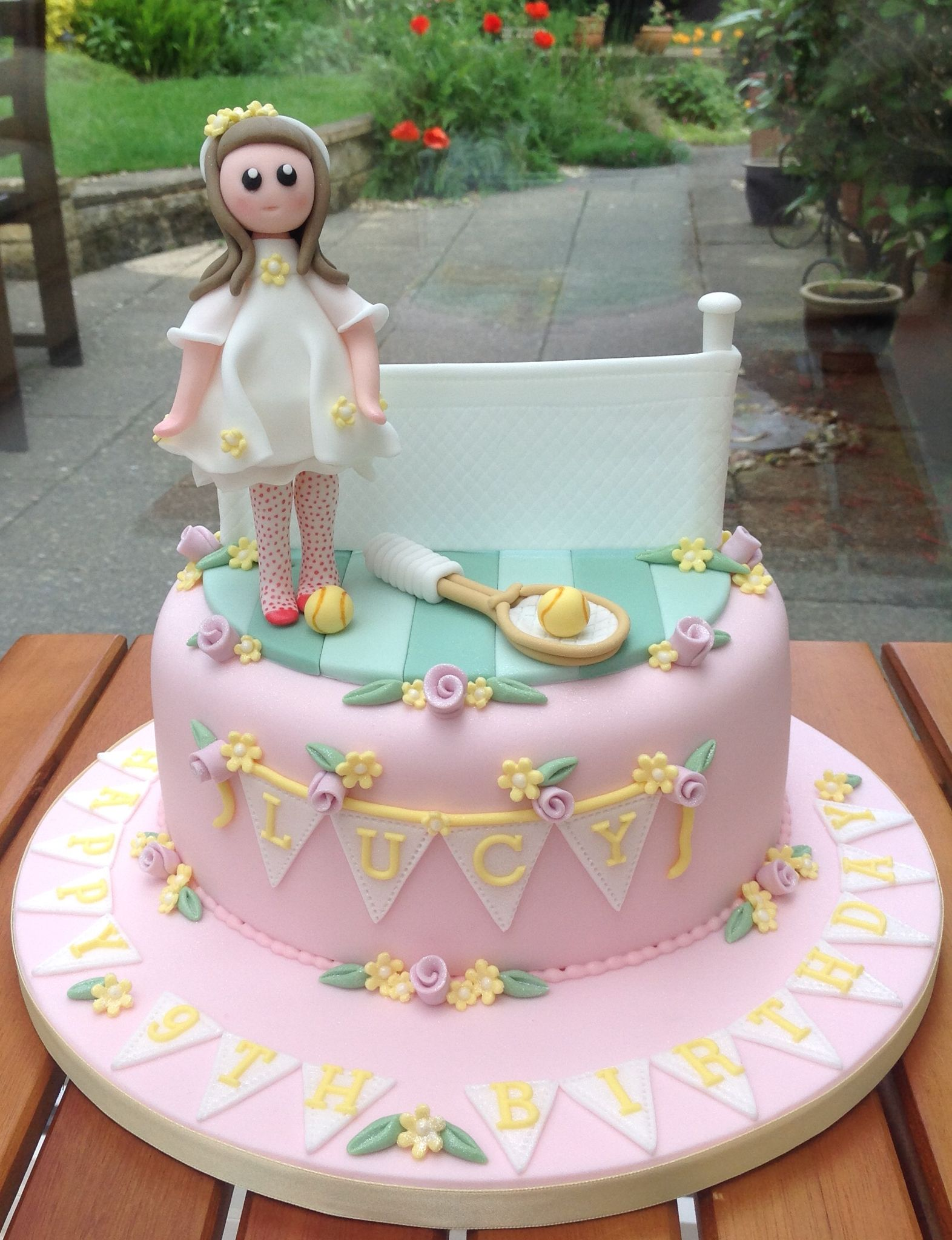 tennis inspired wedding cakes tennis themed birthday cake activities 20794