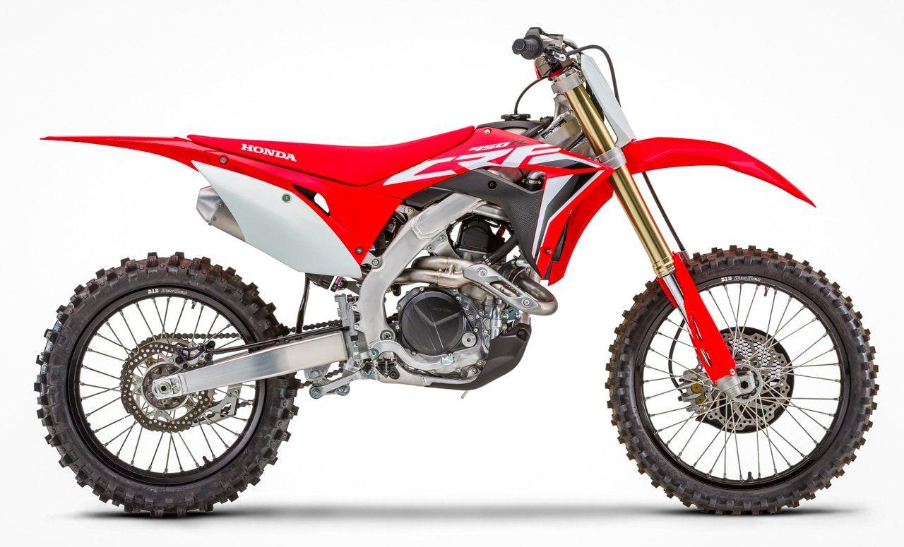 First Look 2020 Honda Crf450 Crf250 Motocross Action Magazine Moto De Trilha C R F Motos Classicas
