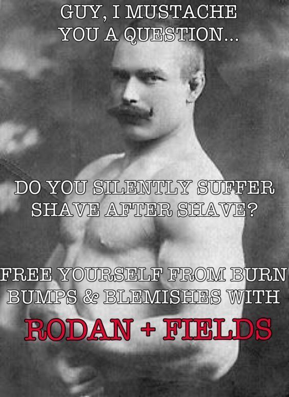 Just like how football is not just for the boys, Rodan+Fields is not just for the ladies! Beyond The Shave is a three step system to help men get a smoother, closer and cleaner shave! And it's a great gift for your man for Valentine's Day! rebeccahouser.myrandf.com