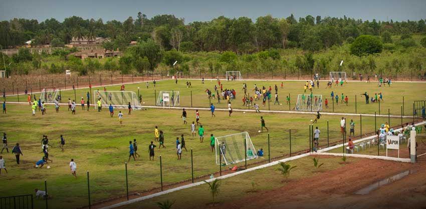 Vapor Sports Vapor, Soccer field, Sports