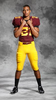 University Of Minnesota Official Athletic Site Football Football Uniforms Football Minnesota Golden Gophers Football