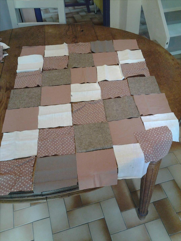 tuto plaid couverture b b patchwork molleton e l 39 toffe de palily patchwork pinterest. Black Bedroom Furniture Sets. Home Design Ideas