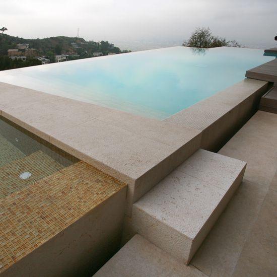 SOLI New Wave Basalt Tile