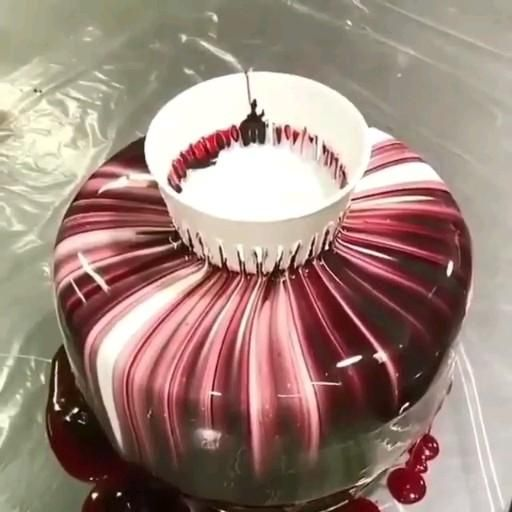 Gorgeous Glazing Technique 😍