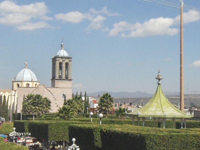 Puruandiro, Michoacan | Michoacan, Mexico, Taj mahal