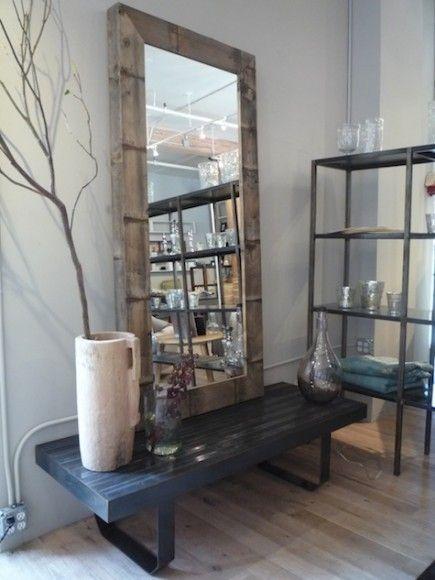 mirroir banc bonnes id es d coration maison d co. Black Bedroom Furniture Sets. Home Design Ideas
