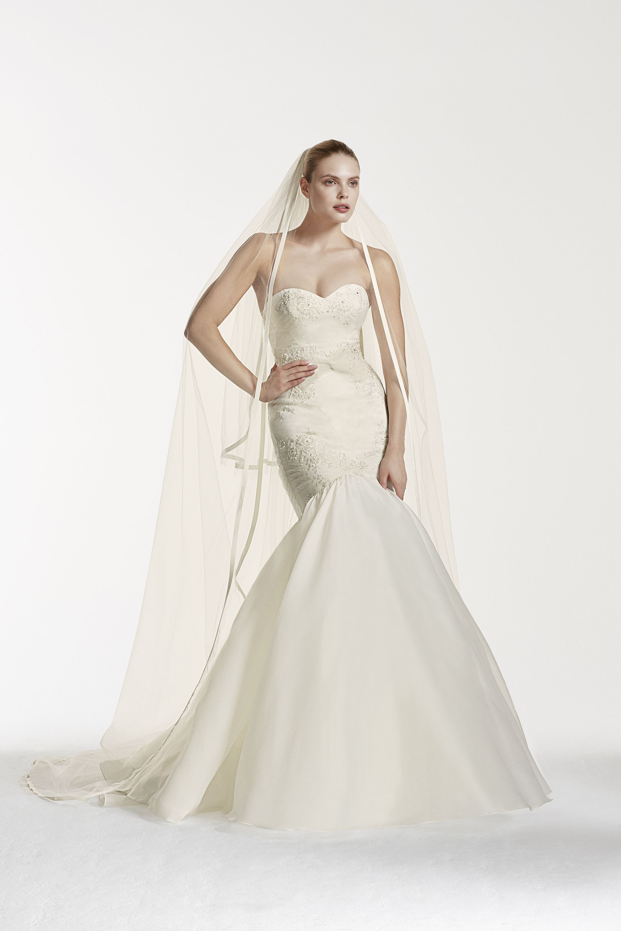 Couture wedding dresses london  Best in Bridal Temperley London Spring   Wedding trends