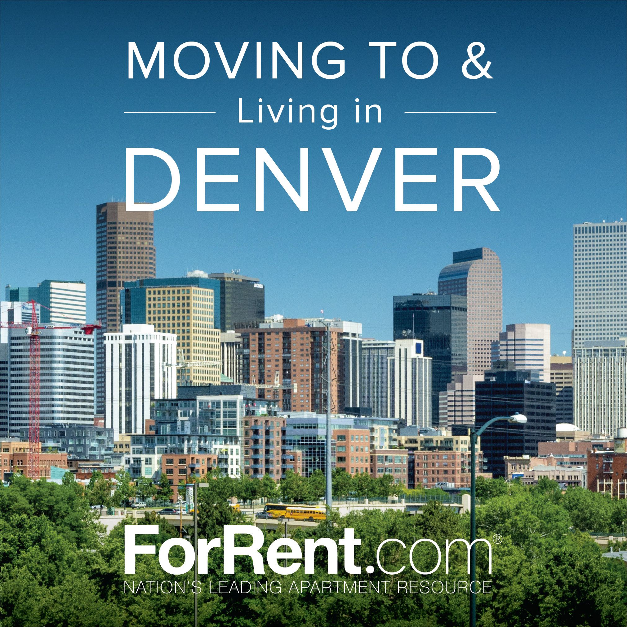 No matter your lifestyle, Denver delivers! Check out