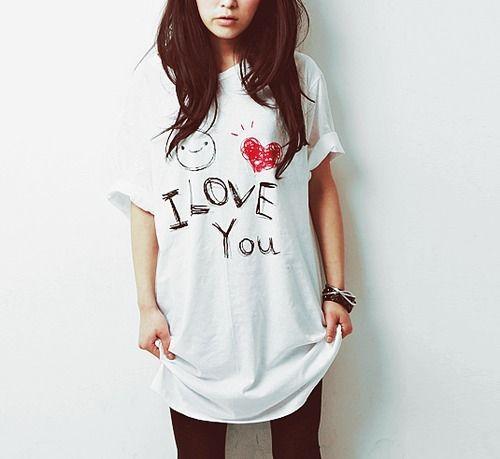 queria tanto uma blusa assim :(