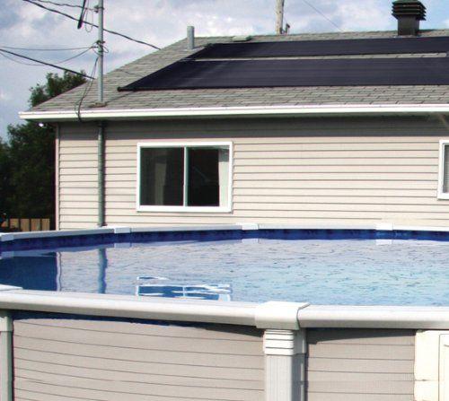 Robot Check Solar Pool Pool Solar Panels Solar Pool Heater