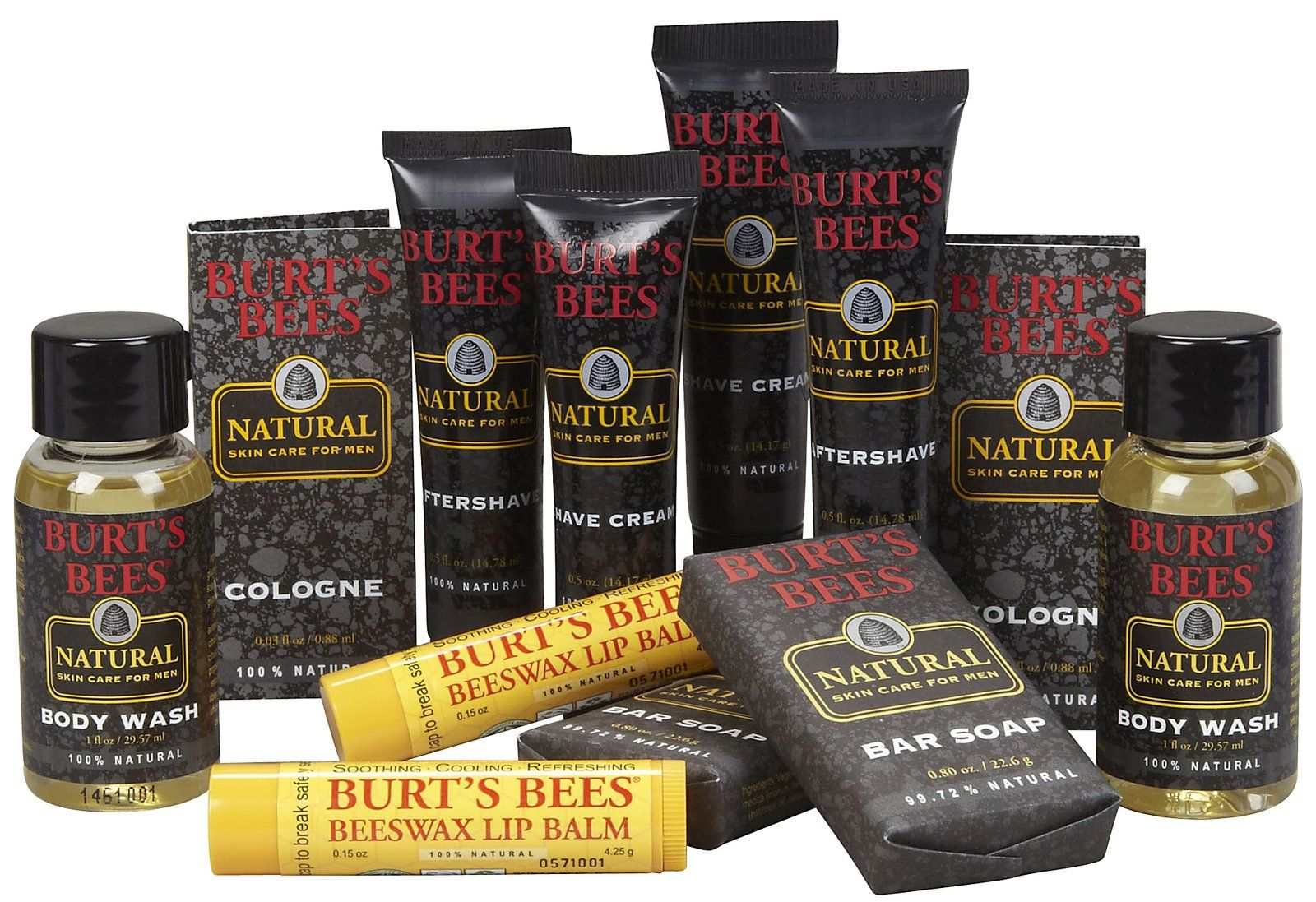 Burt S Bees Sub Brand Suited For Men Burts Bees Mens Burts Bees Body Wash