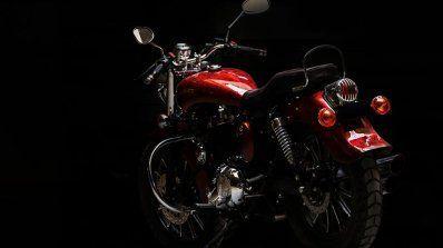 Photo of Royal Enfield Electra Custom Motorcycles