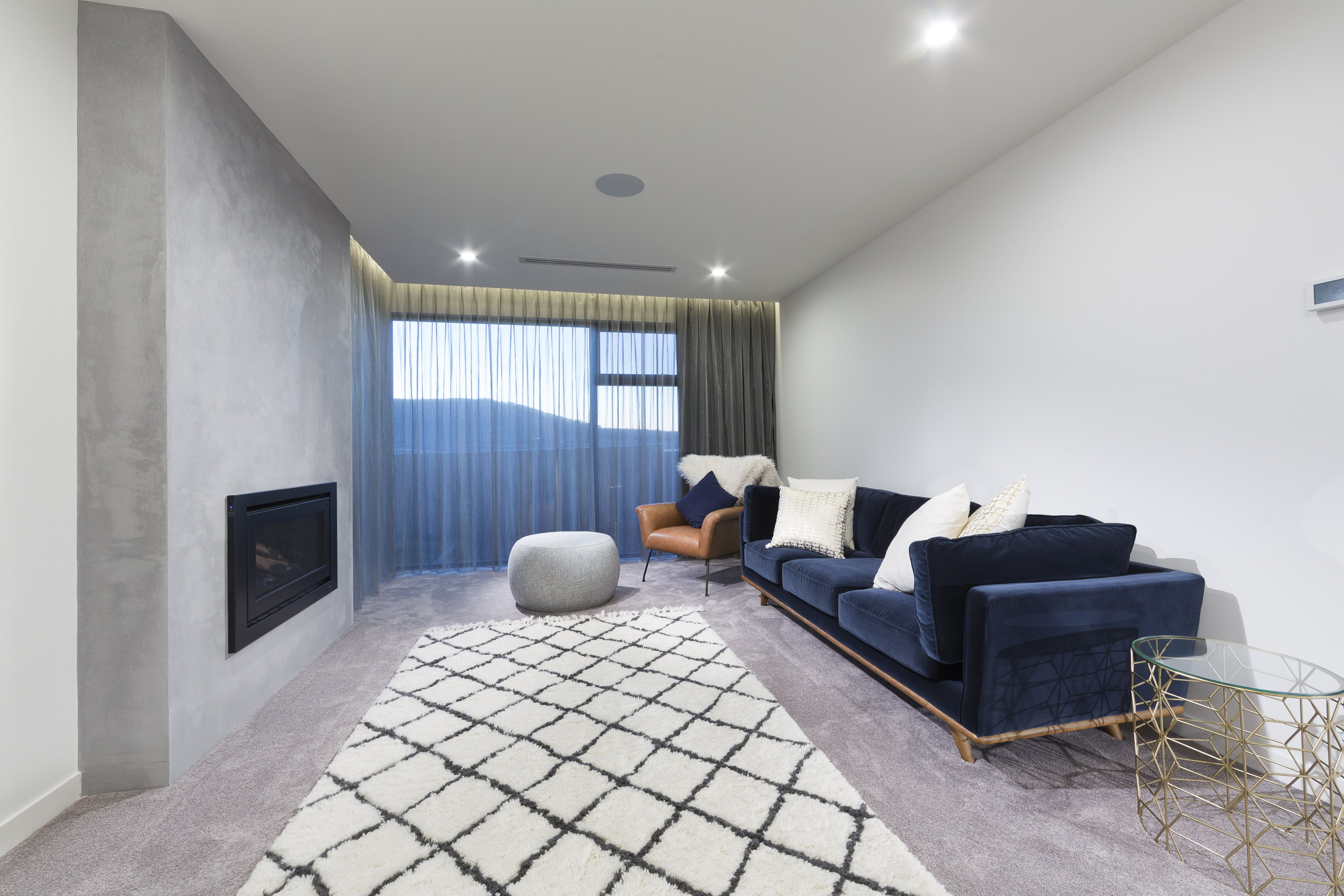Moncrieff House Dna Architects Viscon Homes Architecture Design Canberra