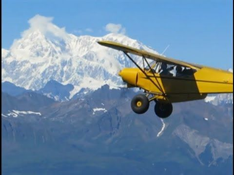 Pin by Steven Tedrahn on Backcountry Flying and General Aviation