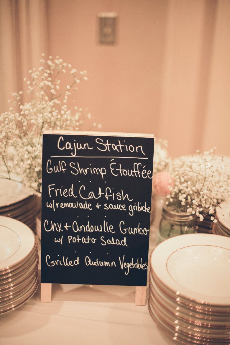 a new orleans style wedding in virginia | hodge podge