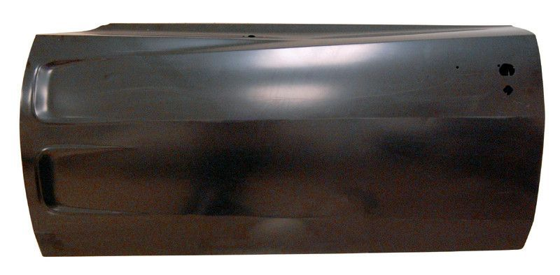 1968 - 1968 Dodge Charger Door Shell LH